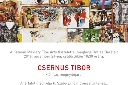 Tibor Csernus