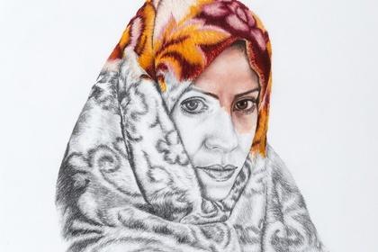 Fatima Abu Roomi // Venus Palestina