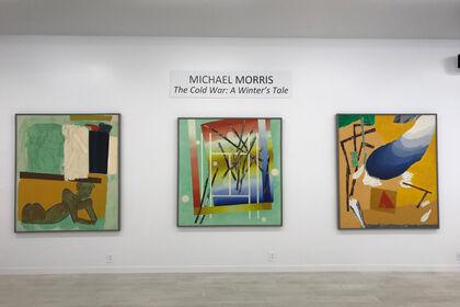 Michael Morris - The Cold War: A Winter's Tale