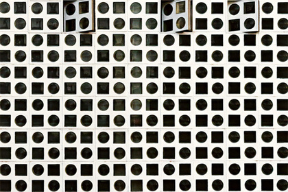 Architecture and Abstraction