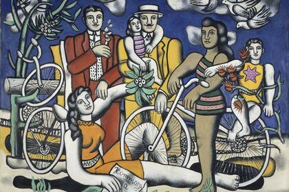 Fernand Léger. Beauty is Everywhere
