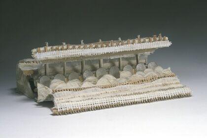 LES Art Week | Drew Shiflett: Sculptural Works 1984–2006