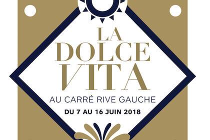 La Dolce Vita - Carré Rive Gauche