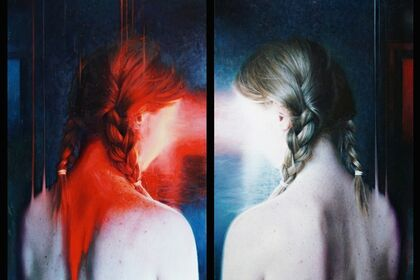 Secondary Meanings: Figural Diptychs