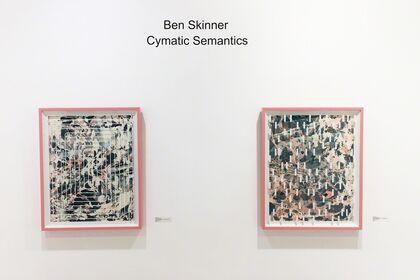 Cymatic Semantic - Introducing Ben Skinner