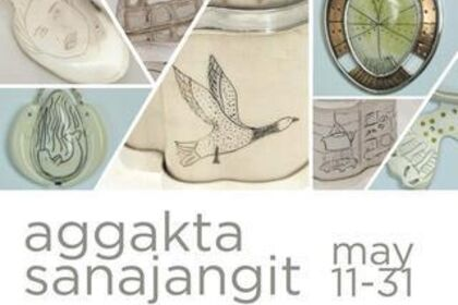 aggakta sanajangit [Made With Our Hands]