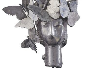 Manolo Valdés: Pequeñas Esculturas (Small Sculptures)