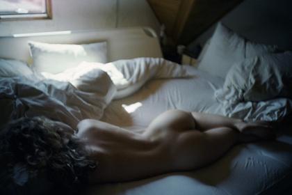 """Cass Bird """"In Bed"""""""