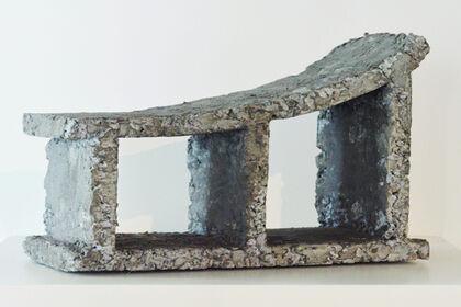 Project Space 11 Hana Al Saadi: Proposal for a Public Sculpture