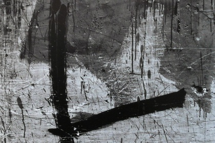 Aaron Siskind - A Painter's Photographer