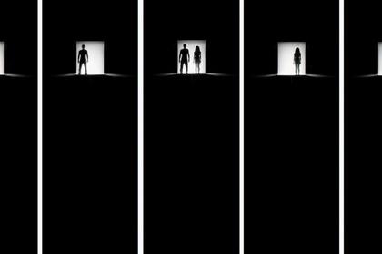 Transformations - G. Roland Biermann - Solo Exhibition