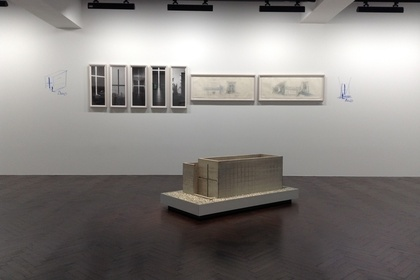 Tadao ANDO - Drawing, Photograph, Maquette