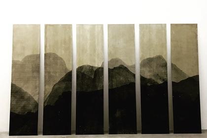 Valentina Maggiolo - De la serie paisajes perdidos: 1