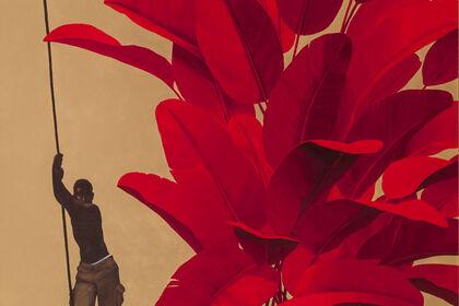 Preview New Artworks by Pedro Ruiz