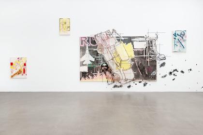 Birgit Brenner: Marshmallow Mood