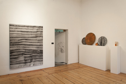 Shifting Surfaces | 2501 + Aris duo show