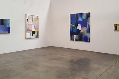 Paintings & Keyholes