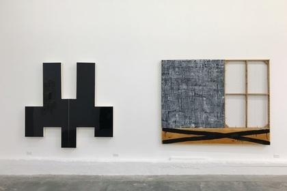 Mark Dagley: Radical Structures