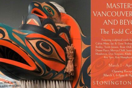 Masters of Vancouver Island and Beyond: The Todd Collection