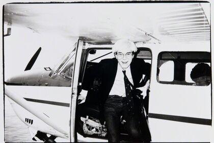 Andy Warhol's Montauk