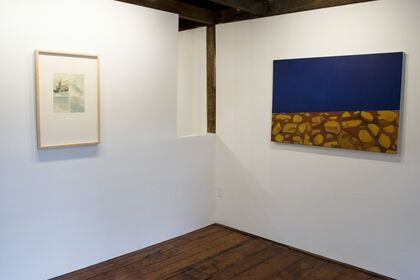 Group Exhibition - Summertime