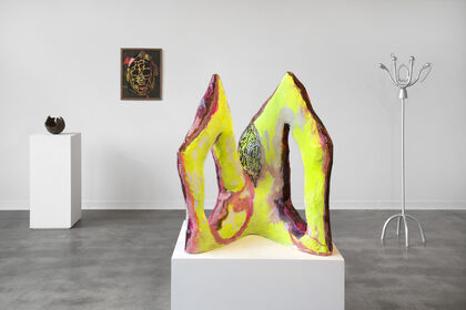 Root of the Head: Karen Azoulay, Bianca Beck, and Kylie Lockwood