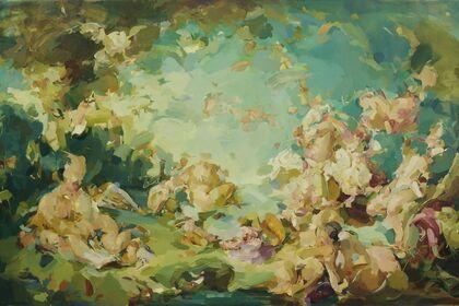Flora Yukhnovich: Sweet Spot