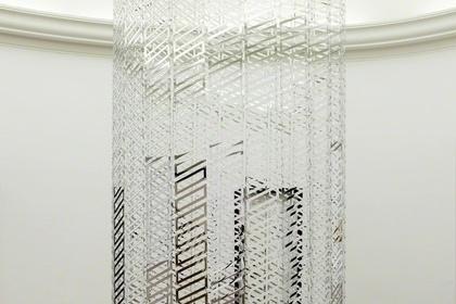 Carla Arocha & Stéphane Schraenen + Markus Döbeli: Restlessness, curated by Ory Dessau