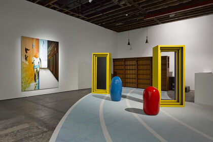 John Kørner: Life in a Box