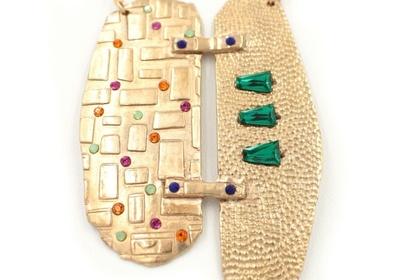 Bunny Tobias: The Klimt Collection