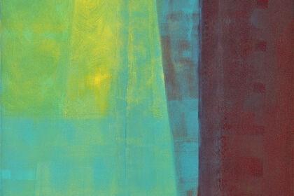 Gail Morris | New Works: Homage #MarkRothko, Nathan Fischer, Brad Howe