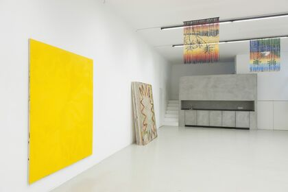 Tiago Tebet @ Galerie Lisa Kandlhofer | Project Room