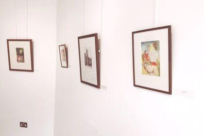 Remembering Tasaduq Sohail - A Commemorative Exhibition