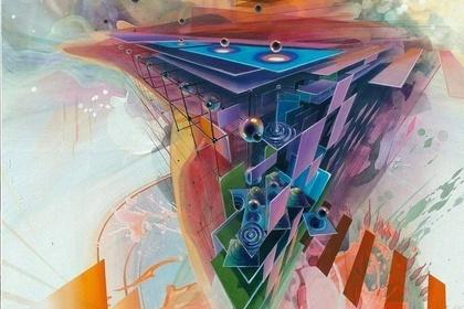 Portals & Dimensions