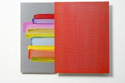 Claudia Desgranges - colour in motion