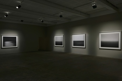 Hiroshi Sugimoto: Surface Tension