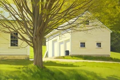 Kathleen Kolb: Houses