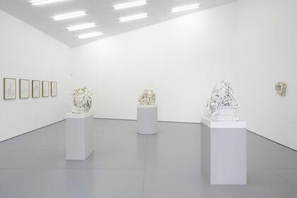 Rachel Kneebone: White Cube at Glyndebourne