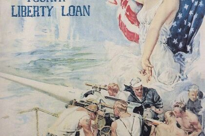 Fighting the Great War at Home and Abroad