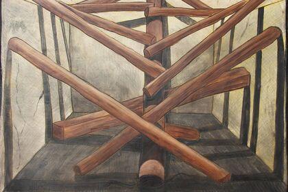 Xhuroo, la casa que cae