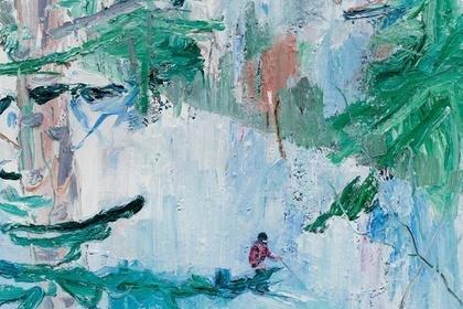 Zhang Jian: Tranquility