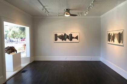 Seismic   Formations: Selected Works by Joshua Abarbanel & China Adams