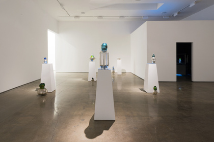Manny Krakowski: Three Trophies, Some Cacti, & A Freezer