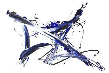 Meguru Yamaguchi - Emilio Cavallini: Untainted Abstraction