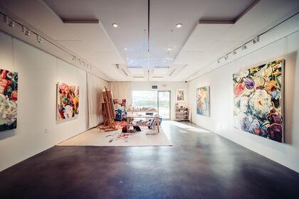 Carmelo Blandino New Works
