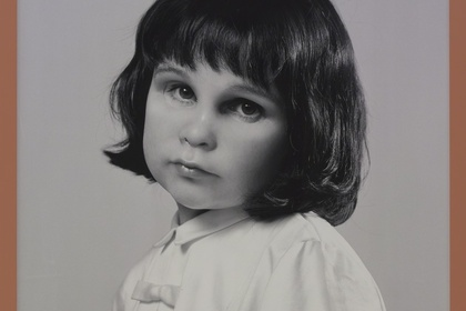 Gillian Wearing - Family Stories
