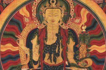 Masterworks of Himalayan Art