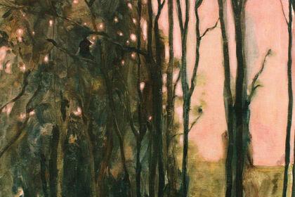 Daniel Ablitt 'Foundations'  - Solo Exhibition
