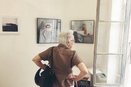 Transeünts. Voies Off 2018 Festival, Arles