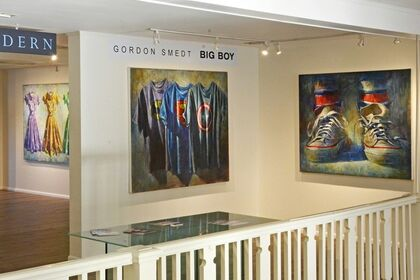 BIG BOY /Solo Spring Show